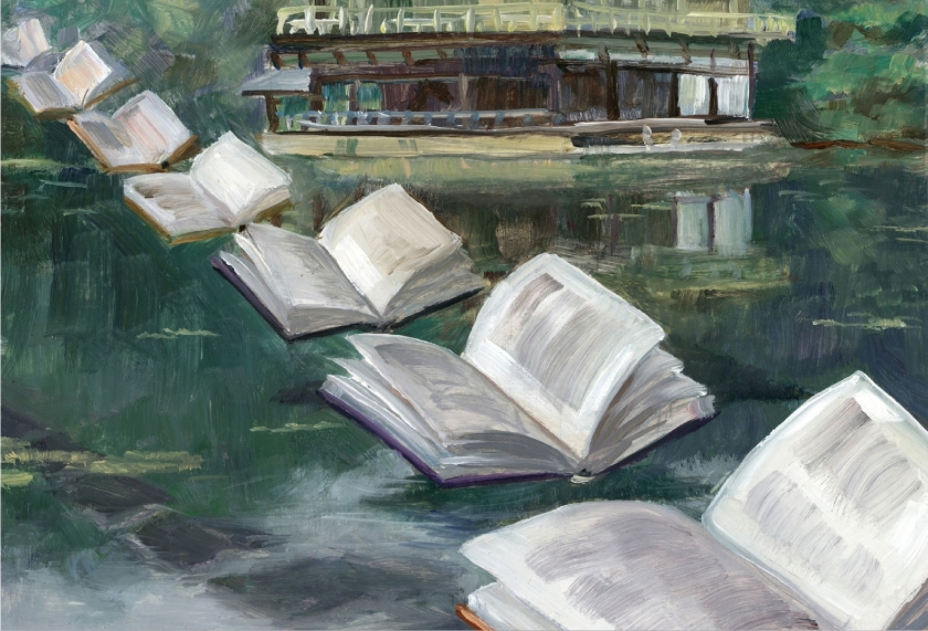 Η απαξίωση της πνευματικής εργασίας, των συγγραφέων και των βιβλίων στην Ελλάδα